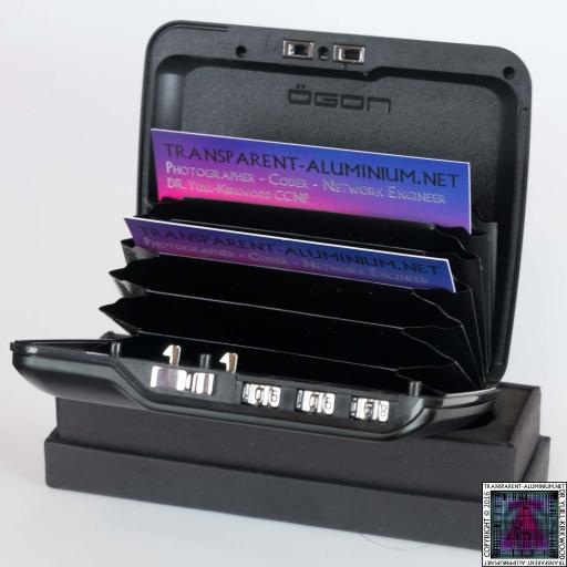 ÖGON Designs Code Wallet With TrackR (5)