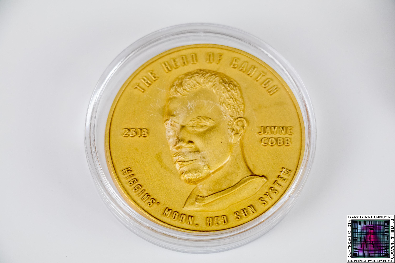 The Hero Of Canton Coin (1)