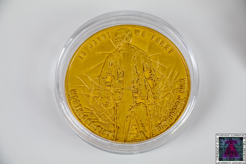 The Hero Of Canton Coin (2)