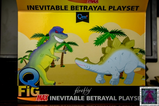 Qfig Inevitable Betrayal Playset (1)