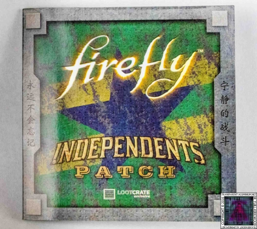 Firefly Inderpendents Patch (1)