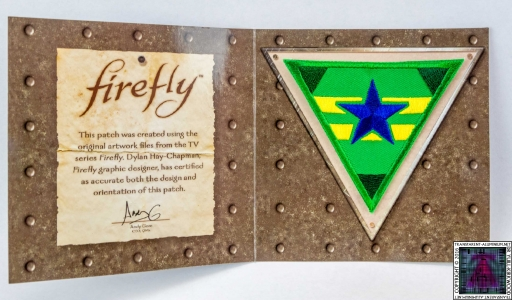 Firefly Inderpendents Patch (2)