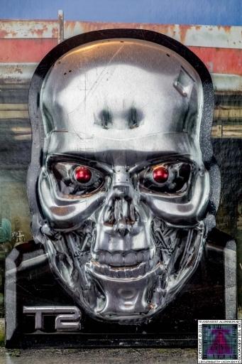 Terminator Tin
