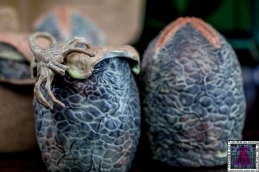 Aliens Eggs (2)