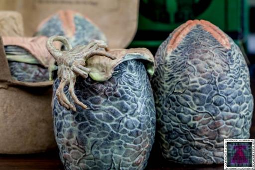 Aliens Eggs (3)