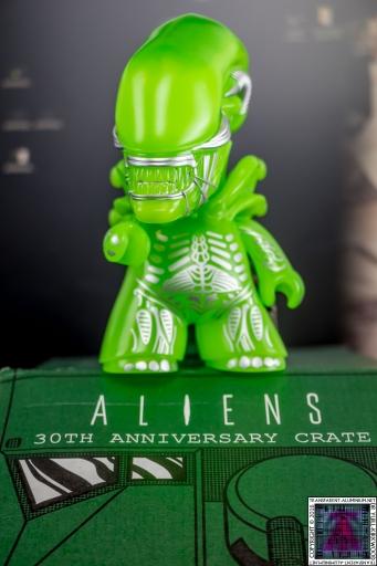 Aliens Xenomorph Varient Figure (1)
