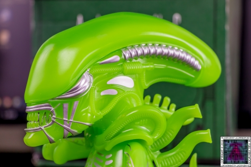 Aliens Xenomorph Varient Figure (3)