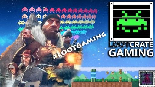 Loot Gaming June 2016 Arena Photos Transparent