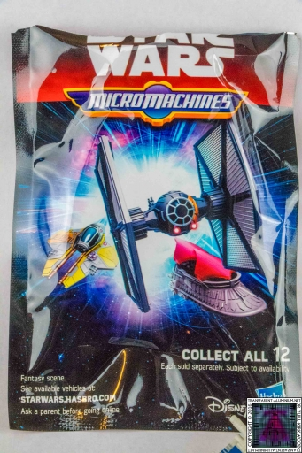 Star Wars MicroMachines Blind Bags (1)