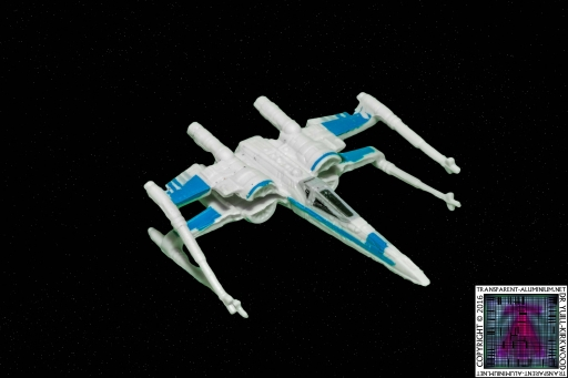 Star Wars MicroMachines Blind Bags (2)