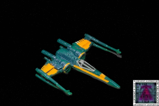 Star Wars MicroMachines Blind Bags (4)
