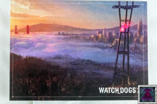 Watch Dogs 2 Postcards (1)
