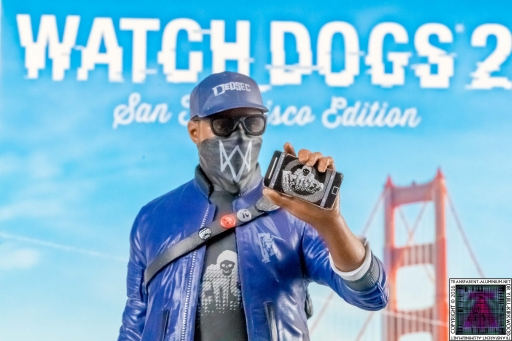 Watch Dogs 2 San Francisco Marcus Statue (2)