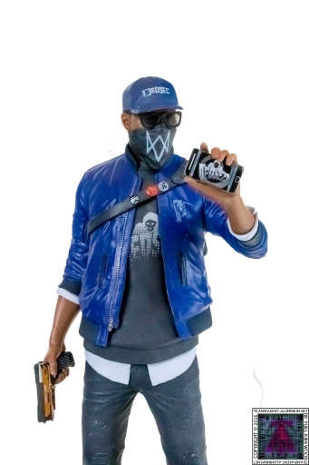 Watch Dogs 2 San Francisco Marcus Statue (4)