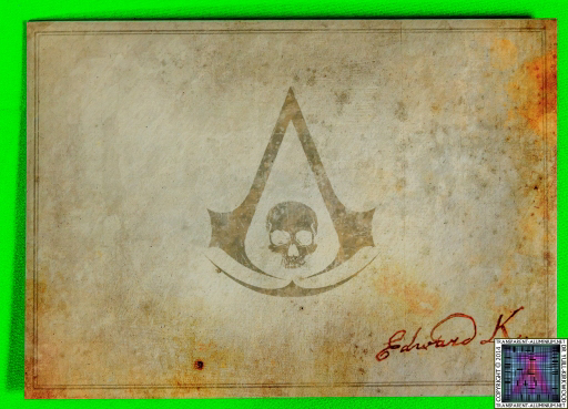 Assassins Creed IV Black Flag Buccaneer Edition