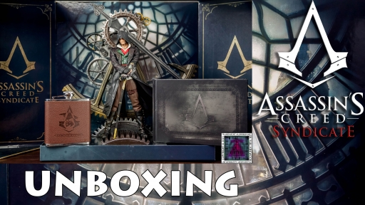 Assassin's Creed Syndicate - Big Ben Collector's Case thumb.jpg