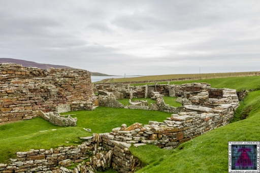 Orkney Broch of Gurness (10)