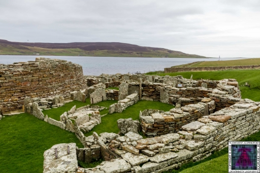 Orkney Broch of Gurness (12)