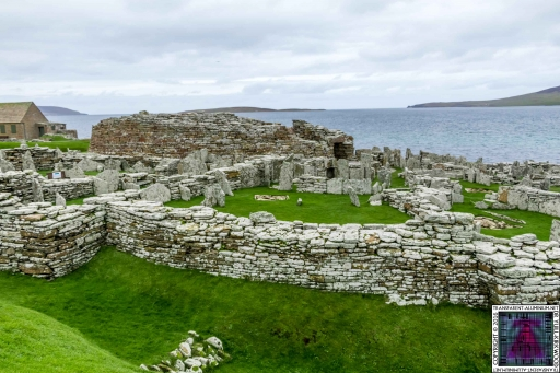 Orkney Broch of Gurness (13)
