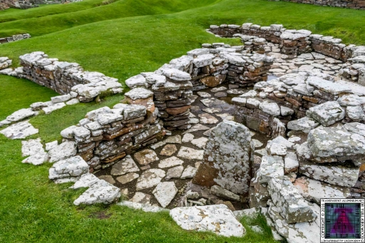 Orkney Broch of Gurness (3)