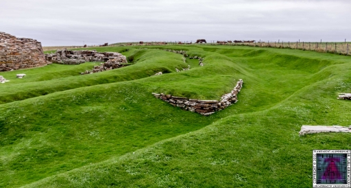 Orkney Broch of Gurness (5)