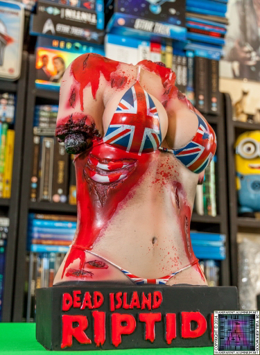 Dead Island Riptide Zombie Bait Edition 8