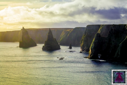 Duncansby Stacks (2)