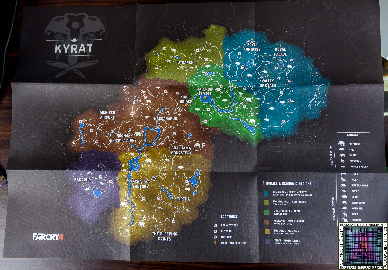 Far-Cry-4-Map