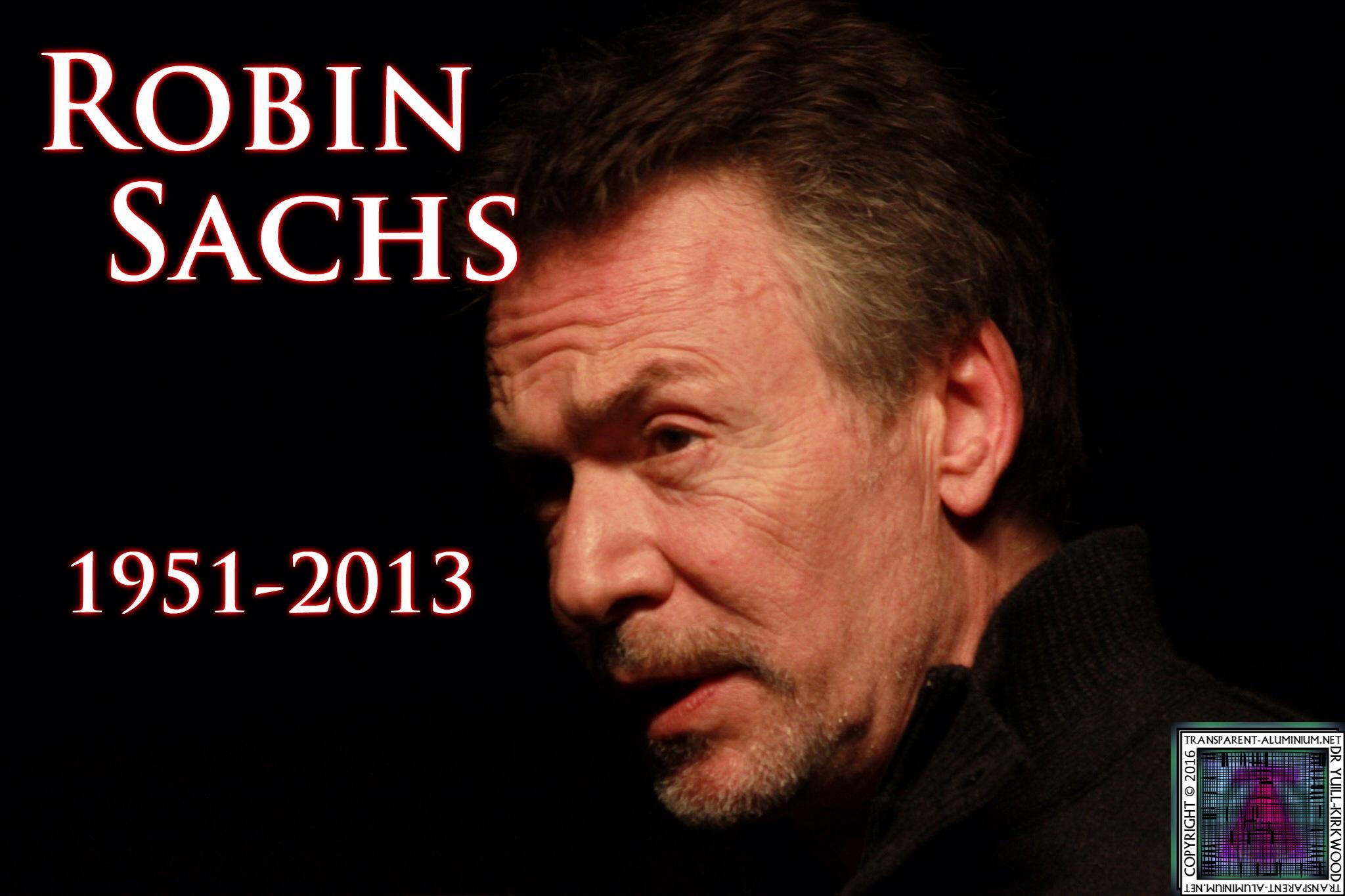 Robin Sacks
