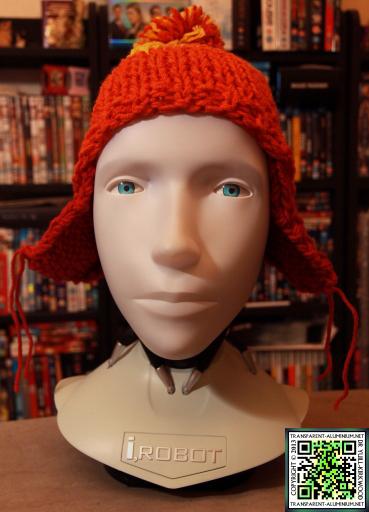 Jayne's Cunning Hat