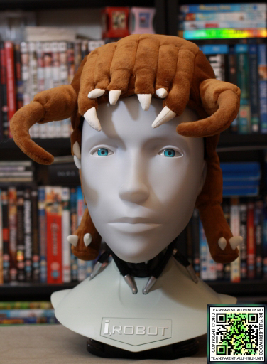 Headcrab Hat