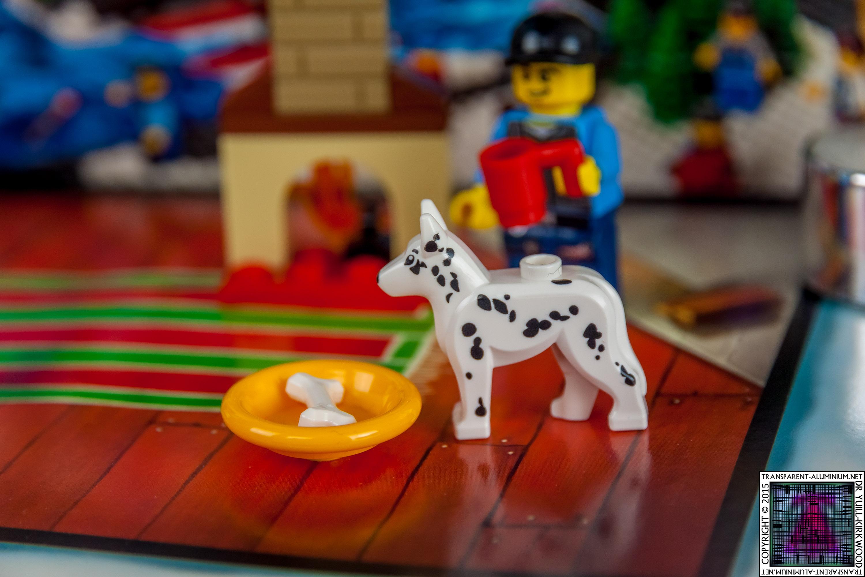 LEGO City Advent Calendar 2015 - Day 03 (2)