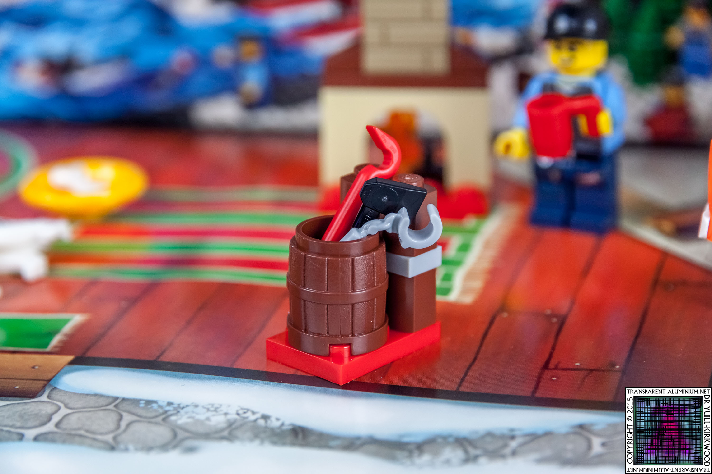 LEGO City Advent Calendar 2015 - Day 05 (1)