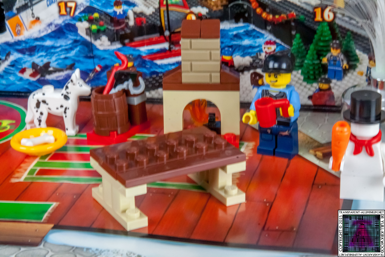 LEGO City Advent Calendar 2015 - Day 07 (2)