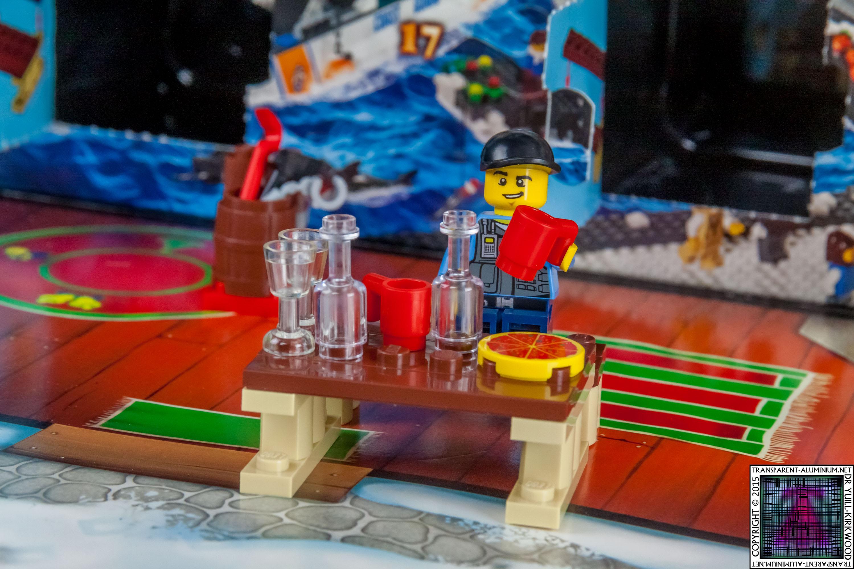 LEGO City Advent Calendar 2015 - Day 09 (3)