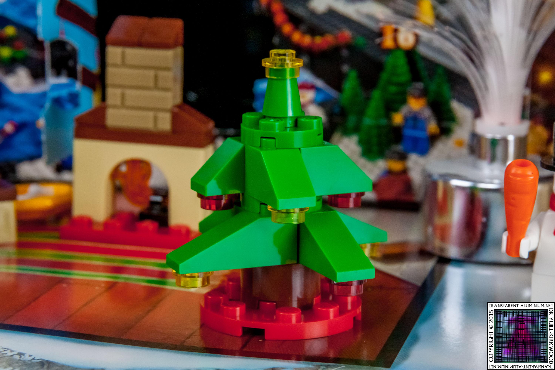 LEGO City Advent Calendar 2015 - Day 12 (1)