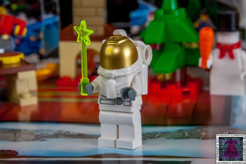 LEGO City Advent Calendar 2015 - Day 13 (1)
