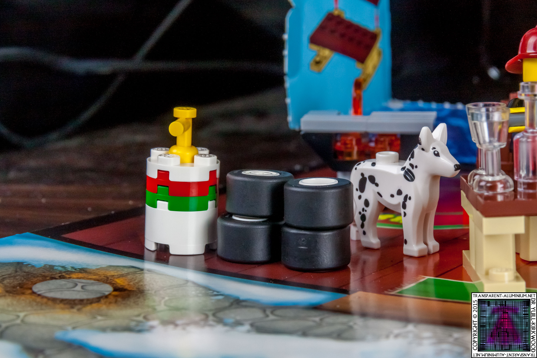 LEGO City Advent Calendar 2015 - Day 16 (1)