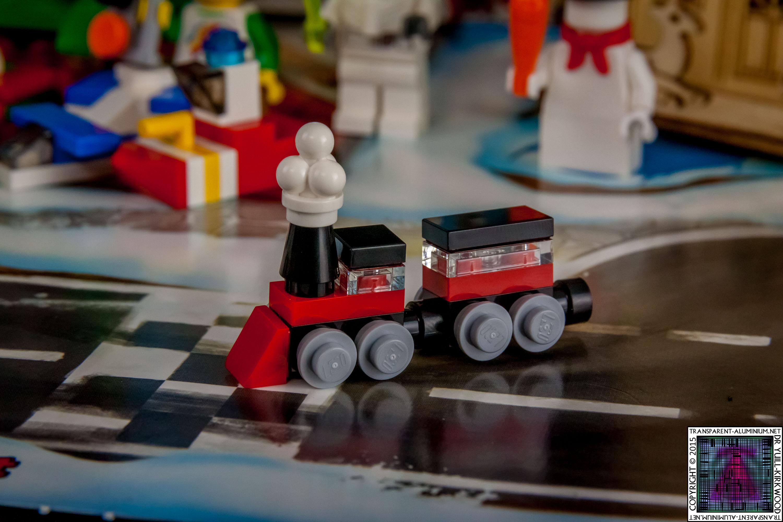 LEGO City Advent Calendar 2015 - Day 21 (1)