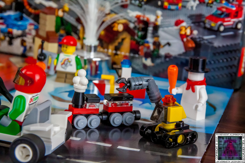 LEGO City Advent Calendar 60024 (3)