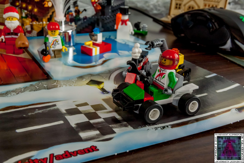 LEGO City Advent Calendar 60024 (5)