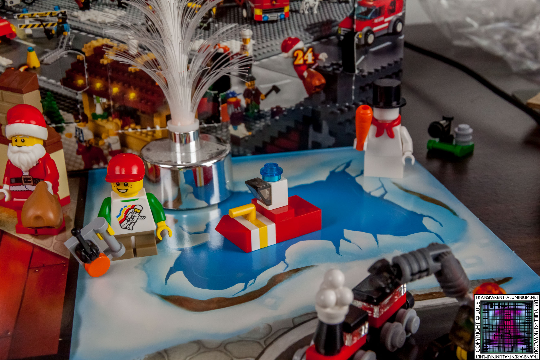 LEGO City Advent Calendar 60024 (6)