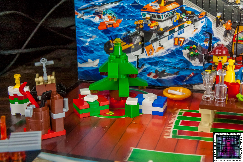 LEGO City Advent Calendar 60024 (7)
