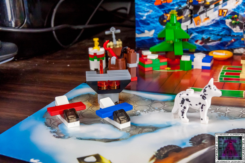 LEGO City Advent Calendar 60024 (8)