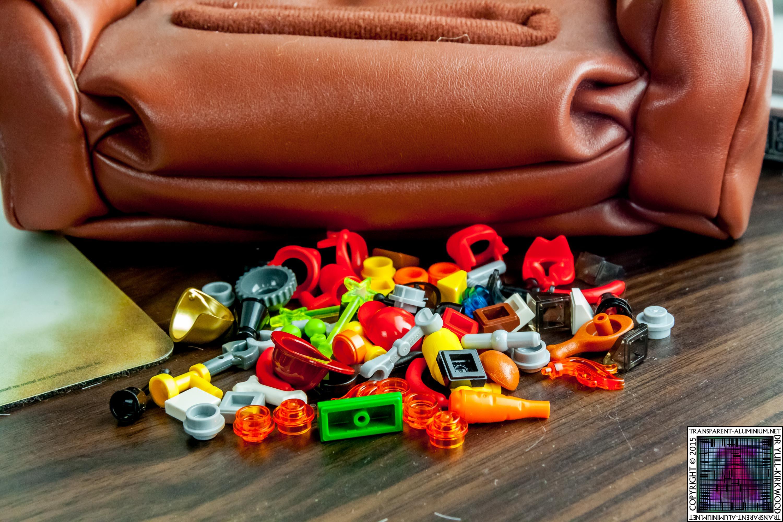 LEGO City Advent Calendar 60024 Spares (1)