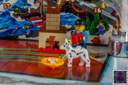LEGO City Advent Calendar 2015 - Day 03 (3)