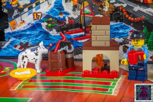 LEGO City Advent Calendar 2015 - Day 05 (2)
