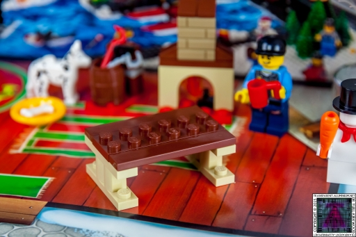 LEGO City Advent Calendar 2015 - Day 07 (1)