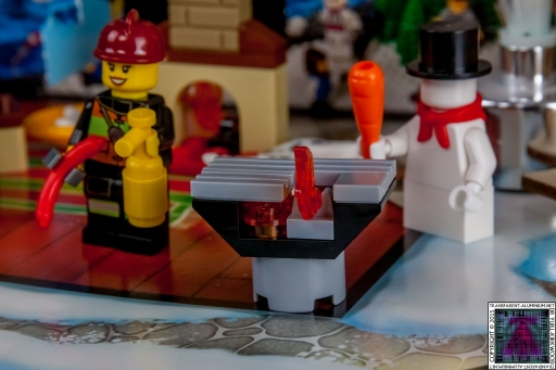 LEGO City Advent Calendar 2015 - Day 11 (1)