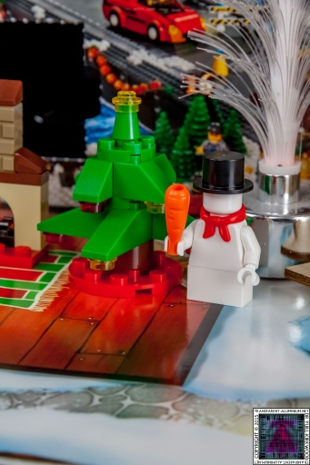 LEGO City Advent Calendar 2015 - Day 12 (2)